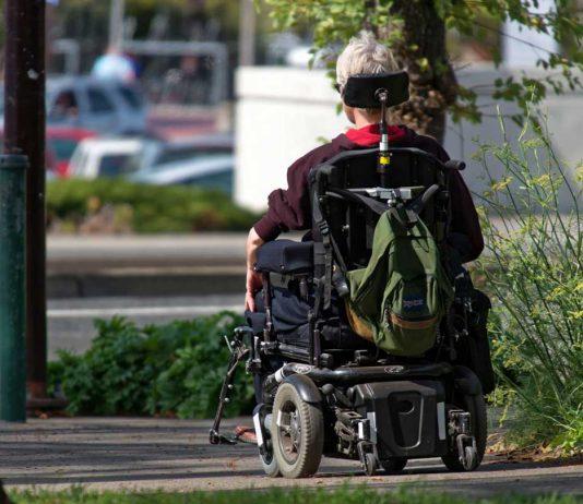 Folding-Electric-Wheelchair