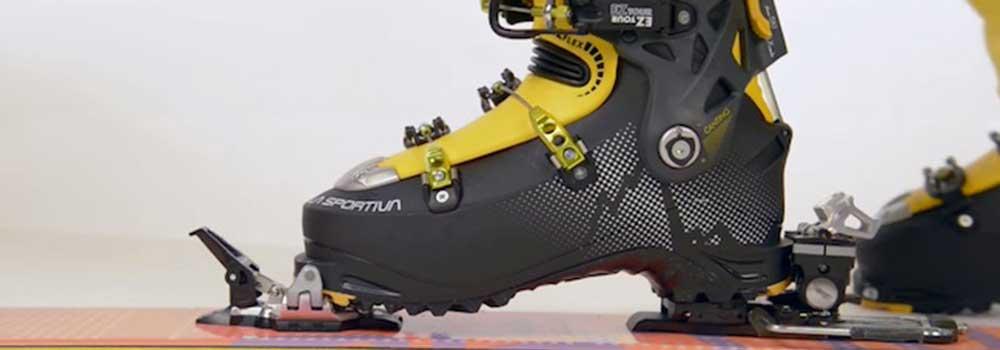 Touring-Ski-Boots
