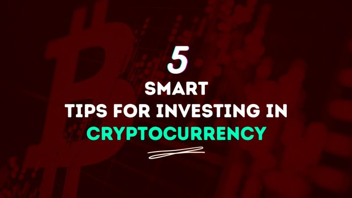 Tips For Investing In Cryptocurrency by CivicDaily