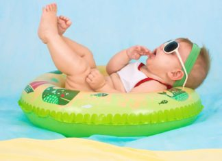 Practical-Summer-Tips-For-Your-Baby-On-CivicDaily