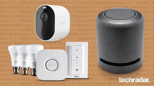 7 Essential Smart Home Products You Need To Build Your Smart Home