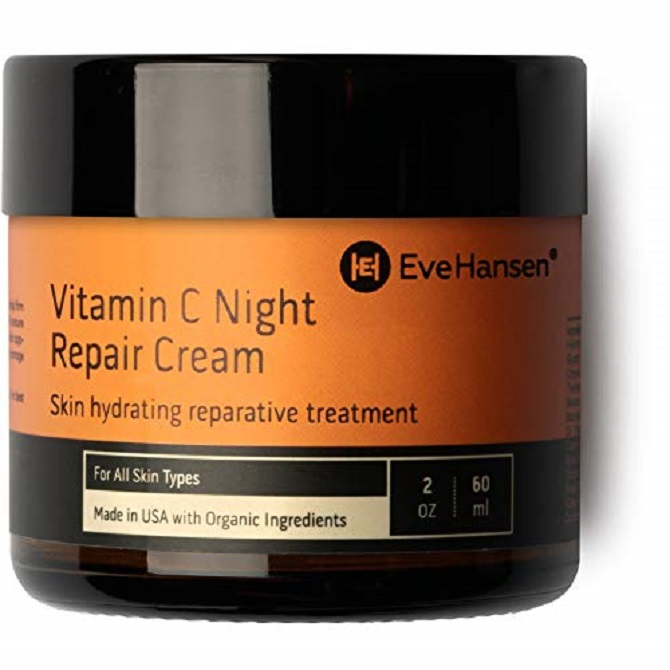 Skincare 101: Choosing the Best Night Cream for Your Skin Type