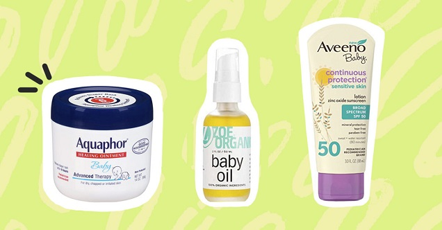 6 Best Baby Care Products That Can Be Used By Adults As Well